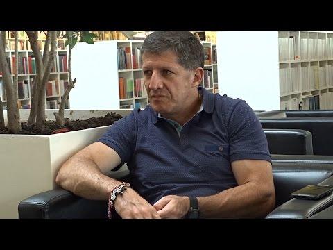 Segunda Parte / Entrevista con Jesús Esquivel / Los Narcos Gringos