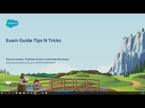 Preparing to Become an Architect: Exam Guide Tips & Tricks ...