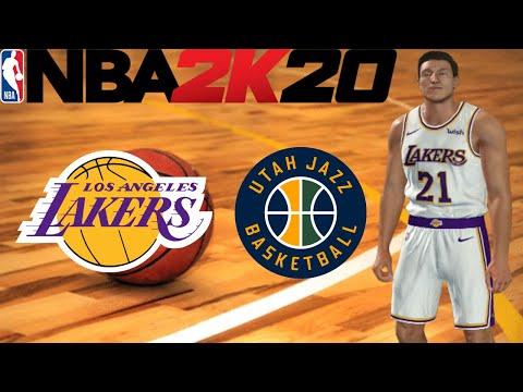 NBA 2K20 My Career Online (NBA 2K20 PS4 Gameplay Ep.19)