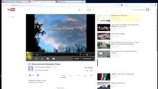 Cara Agar Video Youtube Bisa Di Putar Di DVD/VCD Player
