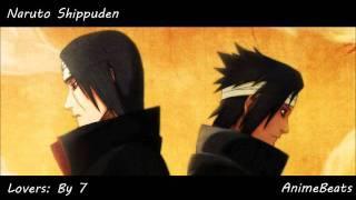 Naruto Shippuden: Lovers (Male Version)