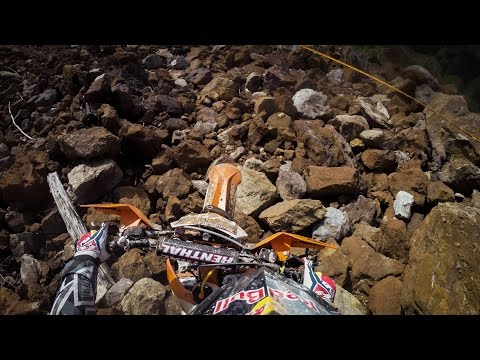 GoPro: Jonny Walker Wins Red Bull Harescramble