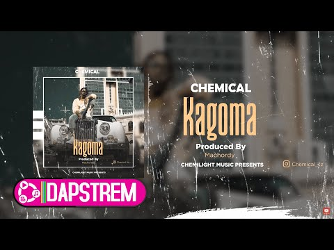 CHEMICAL - KAGOMA (OFFICIAL AUDIO)