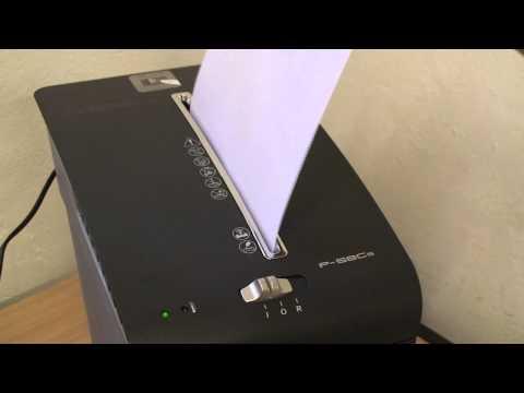 Destructoras de Documentos - Lo que tenés que saber