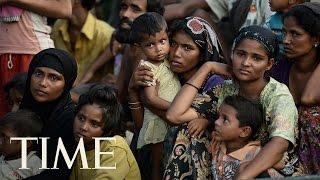 The U.N. Has Agreed To Investigate Myanmar