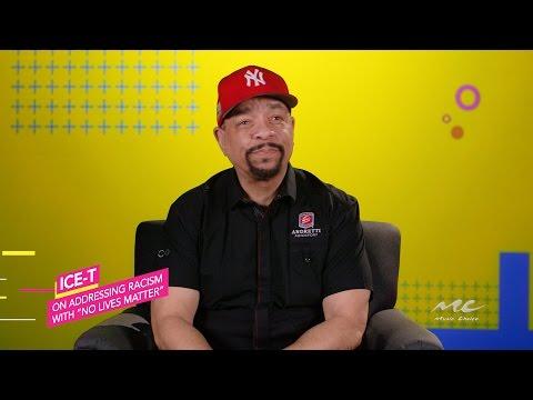 Ice-T on Body Count's