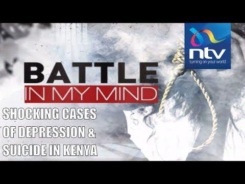Battle in my mind  (Part 2)