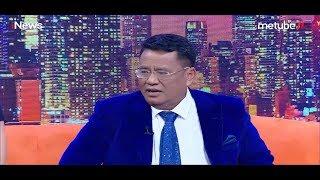 Hotman Yakin Tak Ada Kata Kasar yang Dikeluarkan Nikita ke Elza Syarief Part 02 - Call Me Mel 10/09