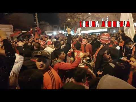 """""""Gloria vos sabes que te quiero ♪ Instituto Atletico Central Cordoba"""" Barra: Los Capangas • Club: Instituto"""