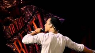 If you go - Jon Secada - Live at Disney