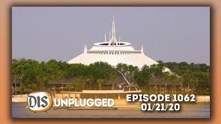 Walt Disney World Discussion | 01/21/20