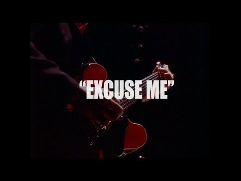 Excuse Me (OFFICIAL)