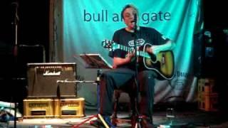 '058' - Duncan Redmonds acoustic of Snuff, Duncan's Divas, Guns n Wankers etc