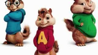 Bad Day-Daniel Powter-Chipmunks