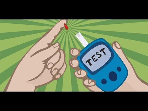Комы диабета 2 типа