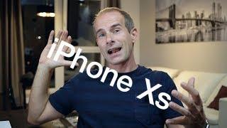 Itt az iPhone Xs és az új Apple Watch - vélemény