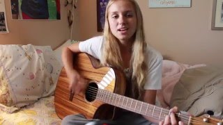 Sweetest Devotion (Cover) - ADELE