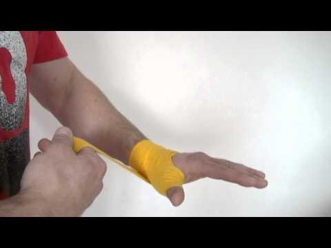 Problemy z kości w palcu