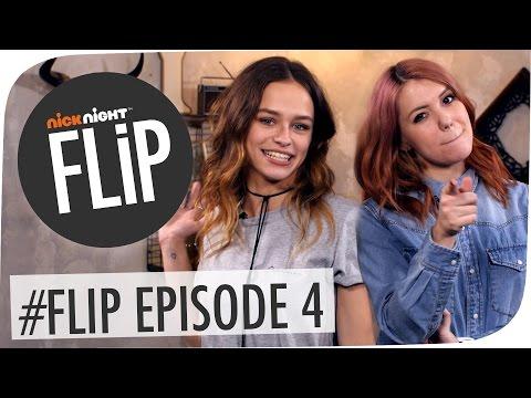 #flip | Episode 4 - Latzhose | Sendung vom 11.03.2016