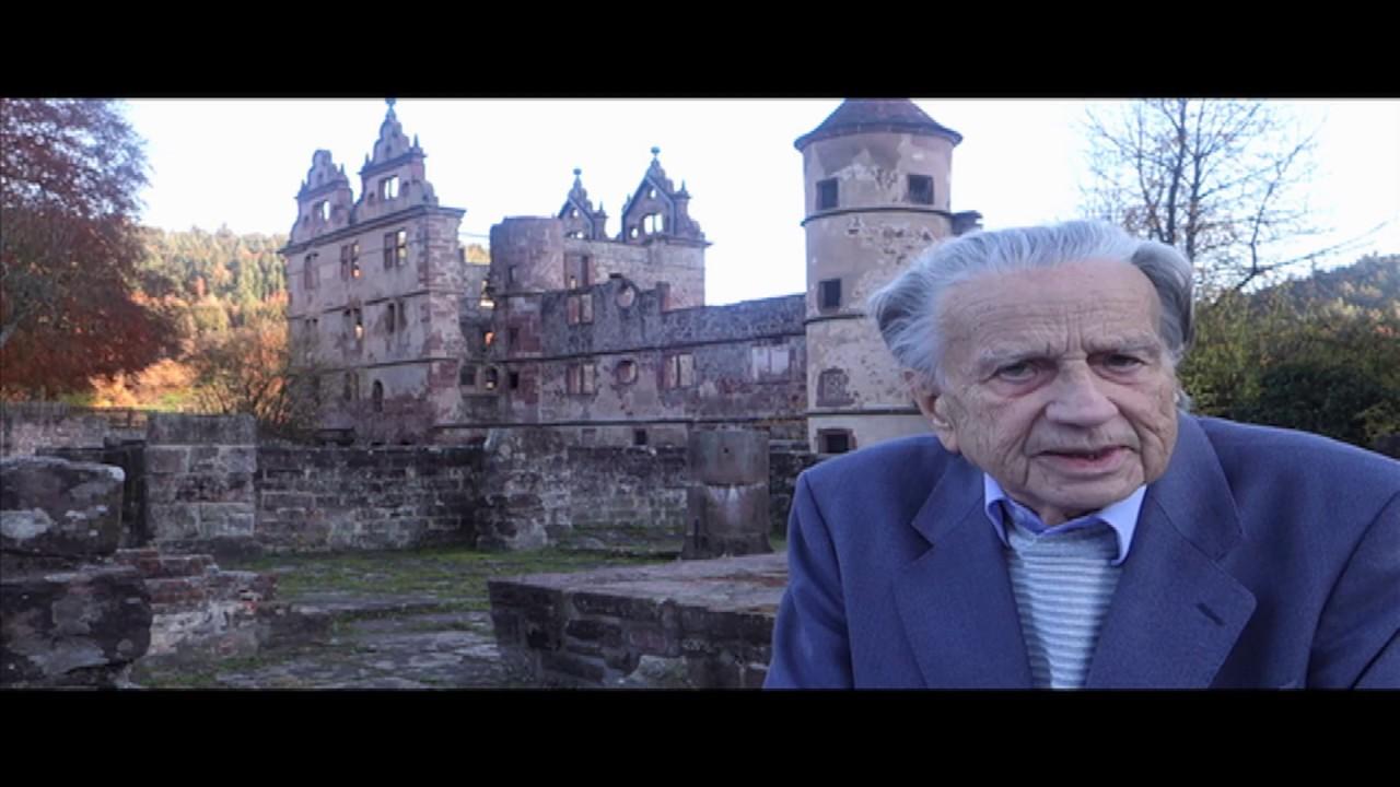 Die Kraft und Freiheit zur Versöhnung - Dr. Baldur Ebertin