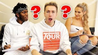 Who do you think will win? Talia: https://www.youtube.com/user/nataliahaddock JJ: https://www.youtube.com/user/KSIOlajidebt Randolph: https://www.youtube.com/user/OfficialRandolph Also thanks to Chuks!  Second Channel: https://goo.gl/acaMTt Twitter: https://goo.gl/ugsA1Y Facebook: https://goo.gl/S7X2XQ  Sidemen Clothing: https://goo.gl/8RLHBR  Sidemen Book: https://goo.gl/wqFrjS  My PC: http://bit.ly/miniminter  Custom Controller: http://bit.ly/SideCCUK  HOW I RECORD MY GAMEPLAY: http://e.lga.to/mm  WHERE I GET MY CHAIR: UK: http://goo.gl/35aEHx USA: https://goo.gl/BbkxsF  Music from: https://www.youtube.com/user/NoCopyrightSounds  Music from MediaMusicNow.co.uk  Video uploaded by Simon/Miniminter/mm7games