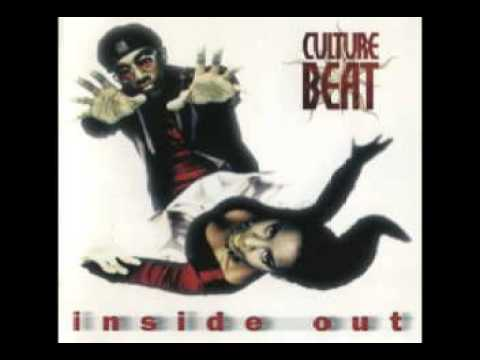 CULTURE BEAT - inside out (NOT NORMAL MIX)