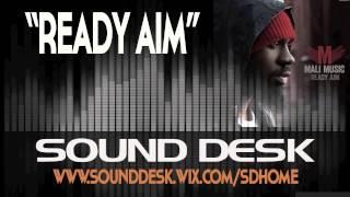 Mali Music - Ready Aim INSTRUMENTAL (LIVE VERSION)
