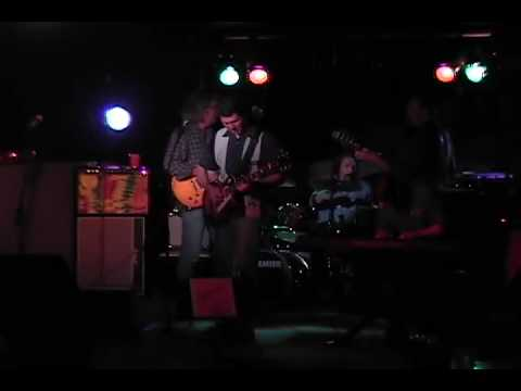 Four O'clock In The Morning - Dave Dardine Project