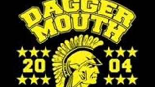 Daggermouth - Texas John's Sweet Herbal Remedy