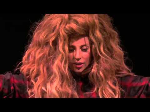 Jewels & Drugs Lyrics – Lady Gaga