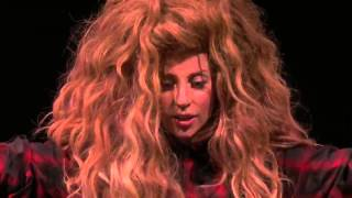 Lady Gaga - Jewels N' Drugs ( iTunes Festival 2013 )
