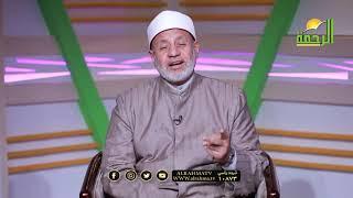 التشريع المعجز ح 12 برنامج خواطر قرآنية مع الدكتور محمد عبد الفتاح