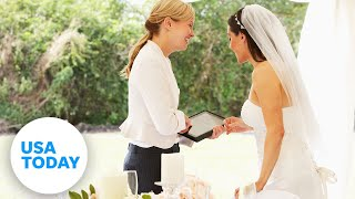Vendors hit hard by canceled weddings look for ways to stay afloat | Coronavirus Chronicles