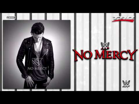 """WWE: No Mercy 2017 - """"No Mercy"""" - Official Theme Song"""