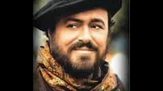 Классическая музыка, Luciano Pavarotti - Volare