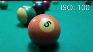 Understanding ISO : Exploring Photography with Mark Wallace : AdoramaTV