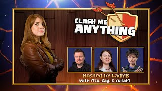 Clash Me Anything Ep.4
