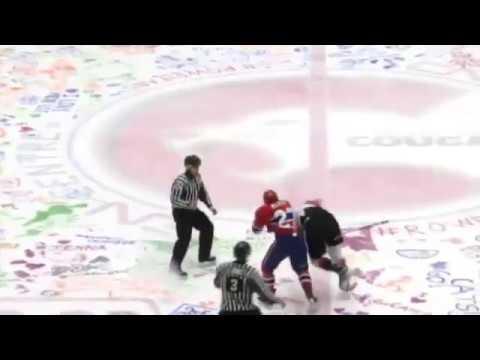 Nikita Popugaev vs. Riley McKay