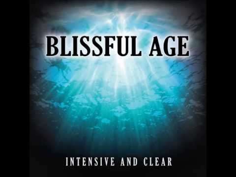 Blissful Age - Blissful Age - Open Wide INTENSVIE AND CLEAR EP (2013)