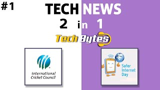 TECH NEWS | TWO IN ONE | #1 | TECHBYTES