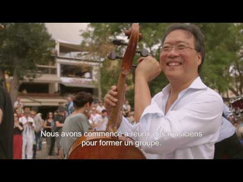 THE MUSIC OF STRANGERS - BANDE ANNONCE OFFICIELLE