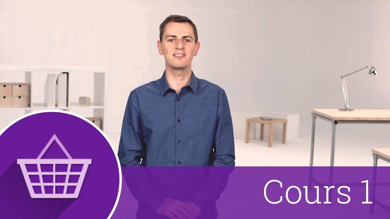 Choisissez les solutions e-commerce adaptées à vos besoins