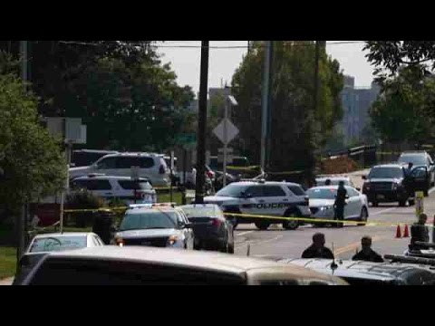 Cinco heridos, incluido un congresista, en un ataque en Virginia
