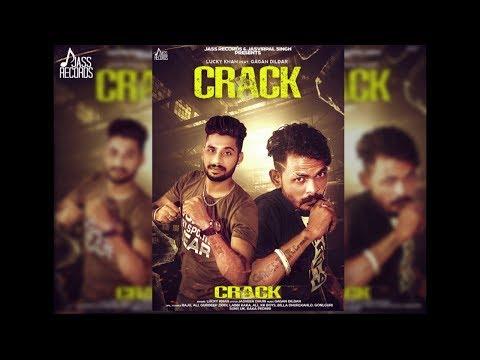 Crack | (Full Song) | Lucky Khan | New Punjabi Songs 2019 | Latest Punjabi Songs | Jass Records
