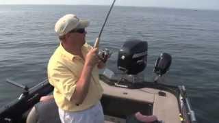 Fish Ed 015 Float Fishing for Big Walleye
