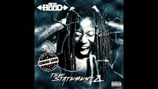 Ace Hood - Be Great (Prod by The Renegades)