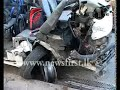 Sirasa Tv News First - Accident in Mount Lavinia