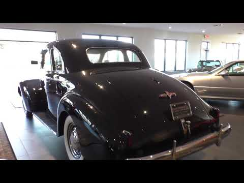 Video of Classic 1940 Buick Special located in St. Louis Missouri - $29,900.00 - P6N9