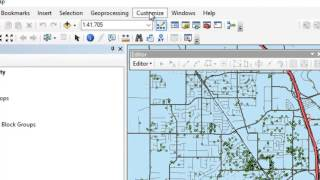 how to activate spatial analyst extension arcgis 10 - Free