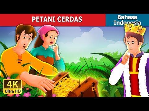 PETANI CERDAS   Dongeng anak   Dongeng Bahasa Indonesia